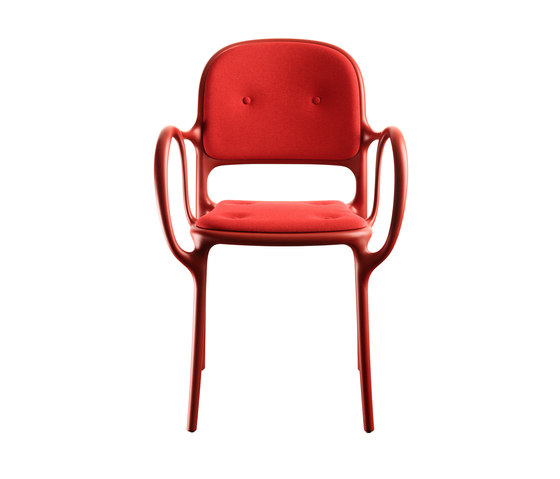Milà Chair de Magis | Sillas