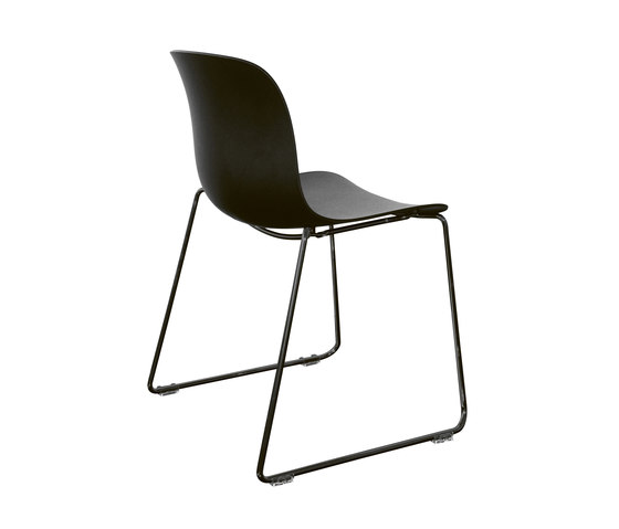 Troy | Sledge Chair by Magis | Chairs