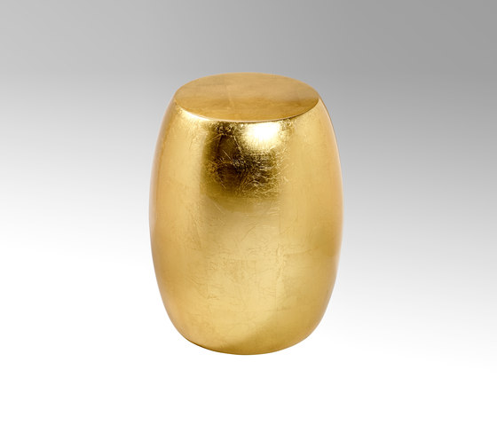 Keiko gold by Lambert | Side tables
