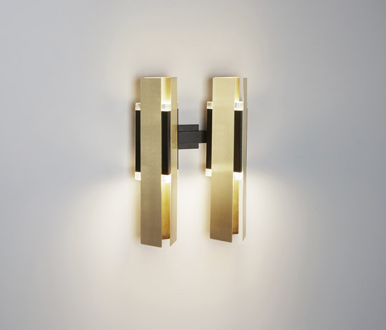 Excalibur by Tooy | Wall lights