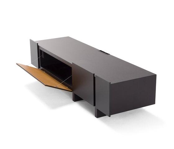 Parere Wallunit von Amura | Sideboards / Kommoden