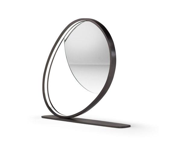 Eclipse von Amura | Spiegel