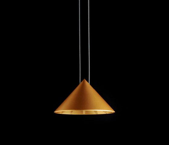Kefren 6618 by Milán Iluminación   Suspended lights