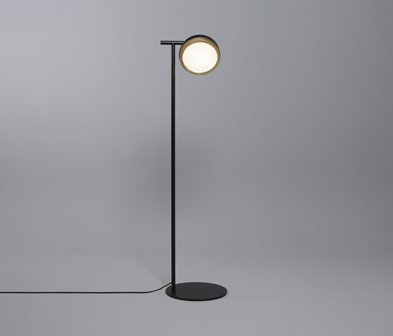 Molly by Tooy | Free-standing lights