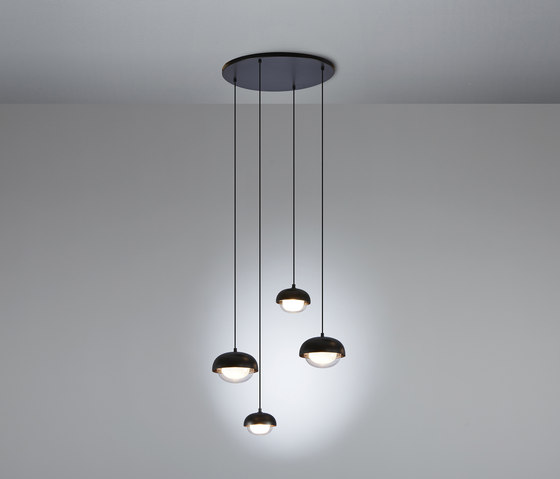Muse by Tooy | Suspended lights