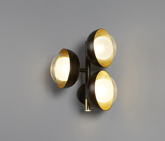 Muse de Tooy | Lámparas de pared