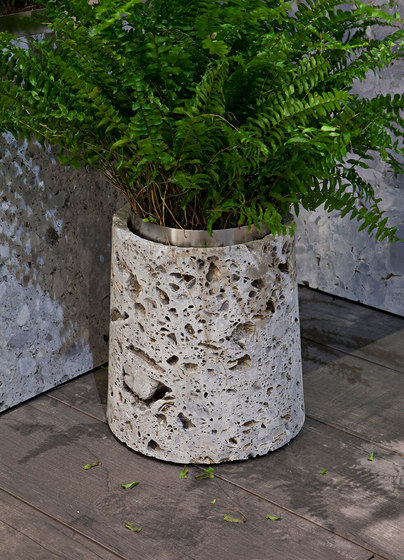 10th Vases by Exteta | Plant pots