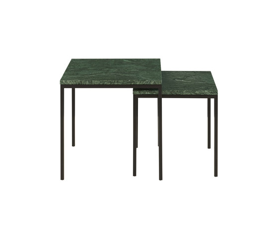 Amadora | Occasional Table Large Verde by Ligne Roset | Side tables