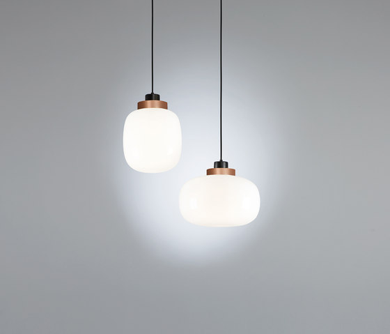 Legier by Tooy | Suspended lights