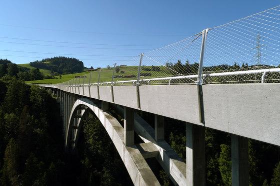 BridgeSafety by Jakob | Metal meshes