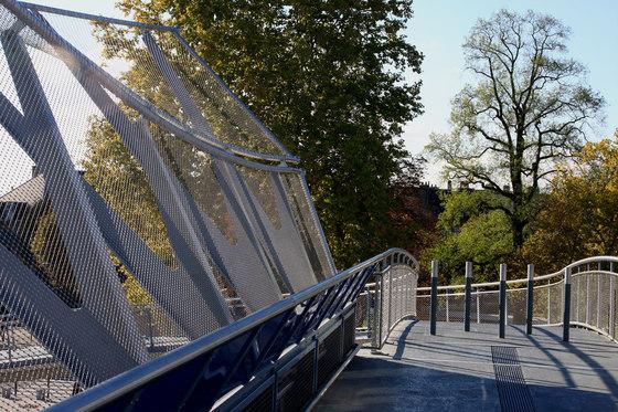 BridgeSafety di Jakob | Tele metallo