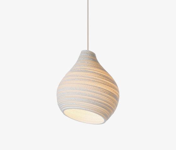 Hive12 Pendant Natural de Graypants | Lámparas de suspensión