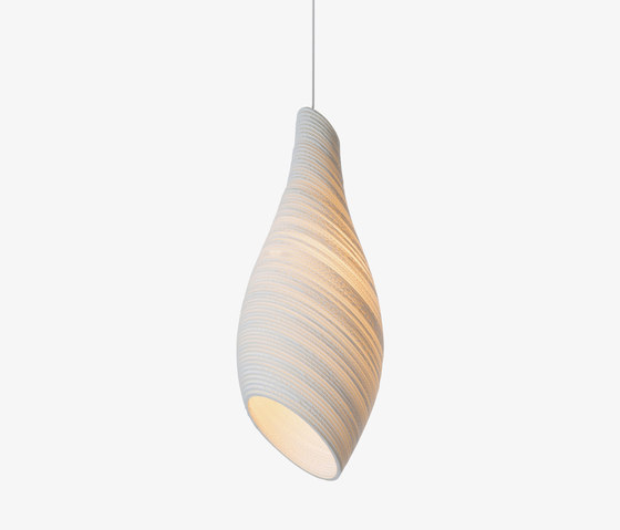 Nest32 Pendant Natural de Graypants | Suspensions