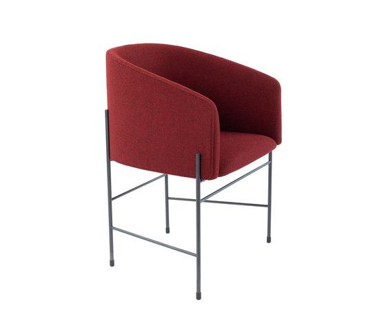Covent Chair de ICONS OF DENMARK   Sillas