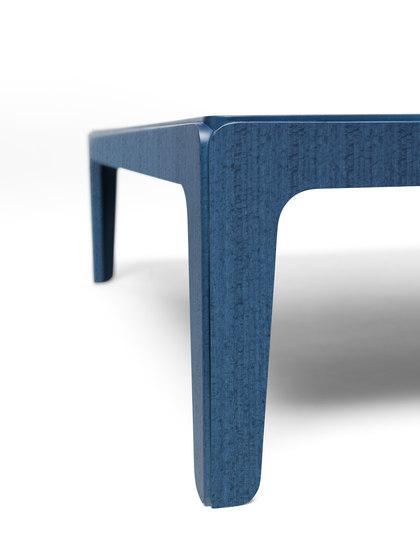 Wood low table de Eponimo | Tables basses