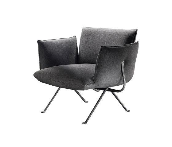 Officina armchair by Magis   Armchairs