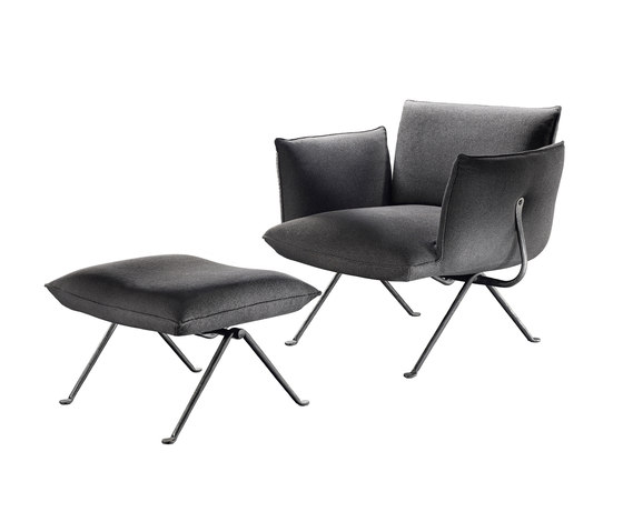Officina armchair by Magis | Armchairs