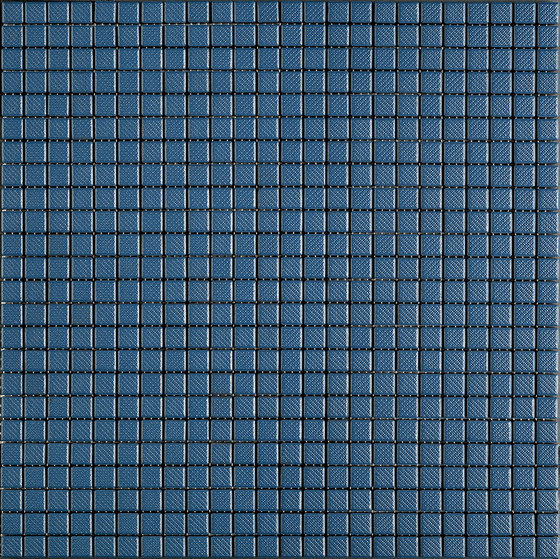 Colore Denim  Avio DEN 4031 by Appiani | Ceramic mosaics