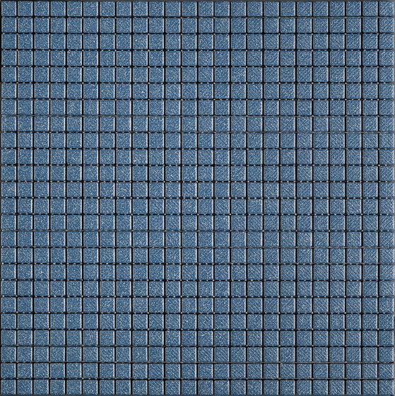 Colore Denim Avio 85 DEN 4032 by Appiani | Ceramic mosaics