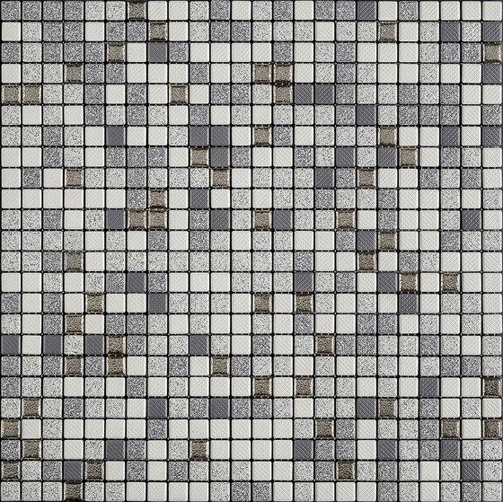 Mix Denim Piombo X DEN 401 de Appiani | Mosaïques céramique