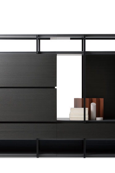Kai by Former | Wall storage systems