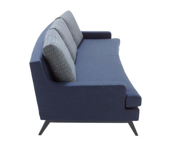 Belem | Sofa 3 Plazas Articulo Completo de Ligne Roset | Sofás