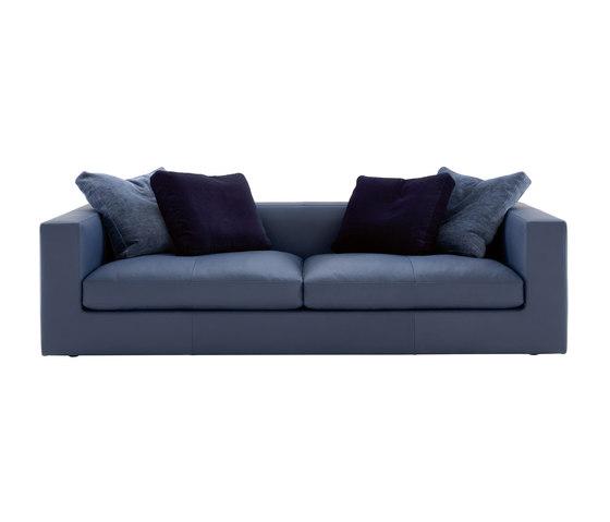 Bergame | Sofa 3 Plazas Articulo Completo de Ligne Roset | Sofás