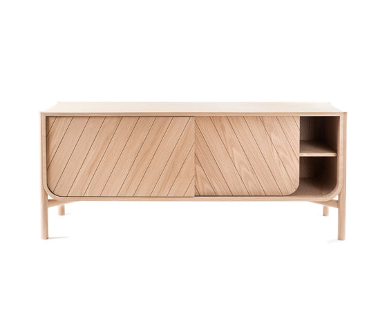 Sideboard Marius 155cm, natural oak by Hartô | Sideboards