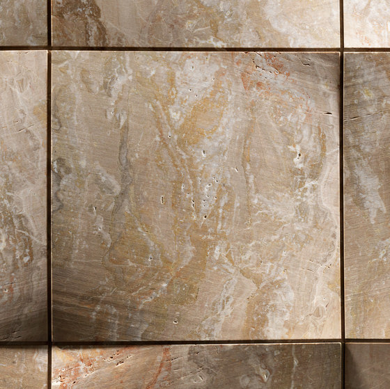Drappi Di Pietra | Foulard by Lithos Design | Natural stone panels