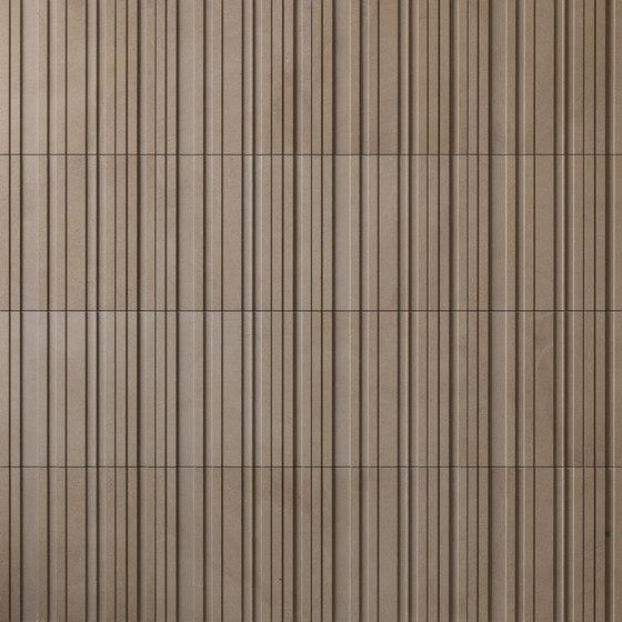 Barcode outdoors   zero.1 outdoors de Lithos Design   Systèmes de façade