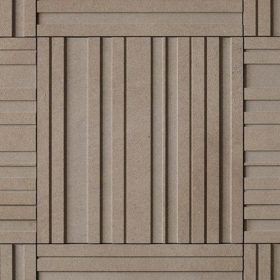 Barcode outdoors | zero.2 outdoors by Lithos Design | Facade systems