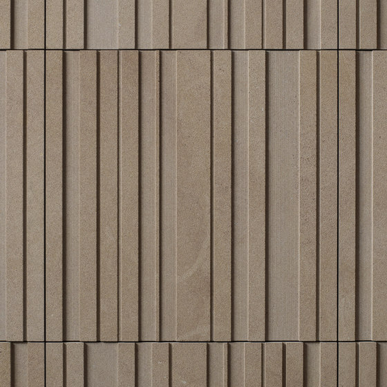 Barcode outdoors | zero.3 outdoors by Lithos Design | Facade systems
