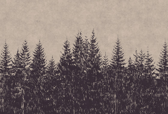 Walls By Patel| Wallpaper Black Forest 1 by Architects Paper | Wall coverings / wallpapers