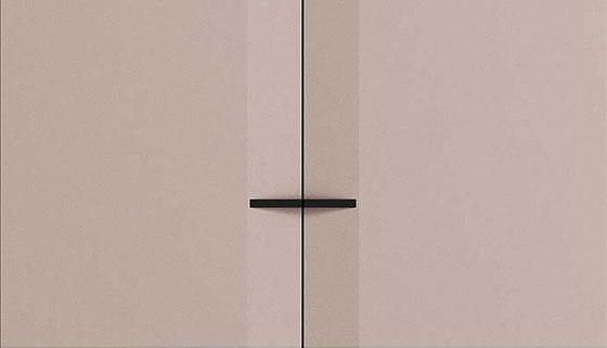 Flap Door Handle / Hinged by Former | Cabinet handles