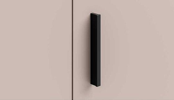 Apm16 Handle / Easy Hinged Door by Former   Pull handles
