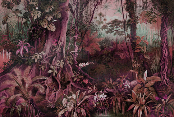 Jungle 1 by Architects Paper | Wall coverings / wallpapers