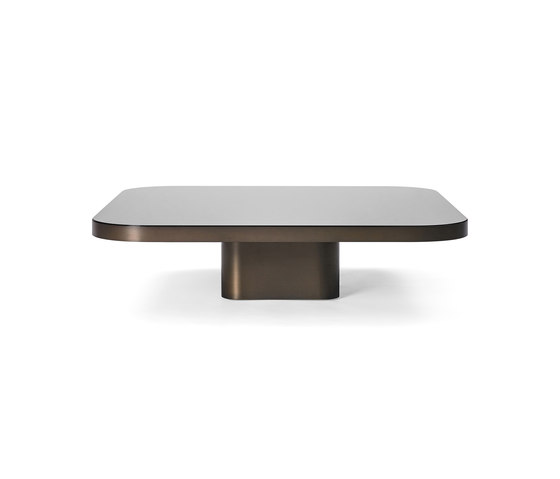 Bow Coffee Table No. 5 di ClassiCon | Tavolini bassi