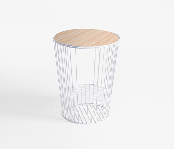 Magazine Table Ernestin by Hartô | Side tables