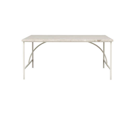 Tabula 90 x 90 by Fogia | Coffee tables