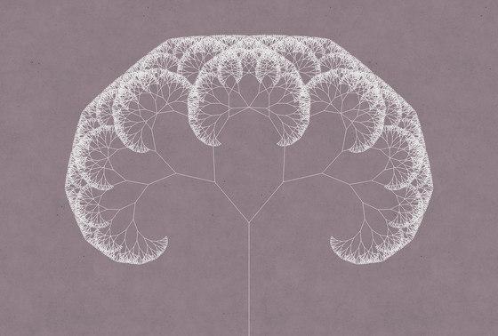Walls By Patel| Wallpaper Trees 1 di Architects Paper | Carta parati / tappezzeria