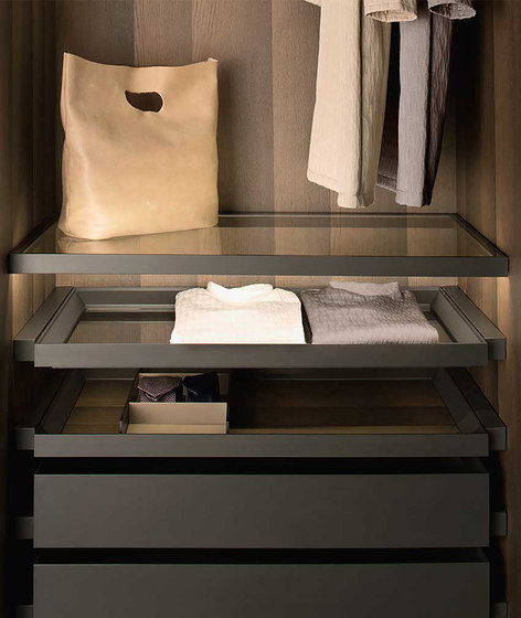Fittings Tech - Aluminum Drawer by Former | Storage
