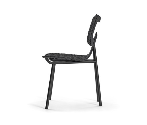Aërias Chair by ClassiCon | Chairs