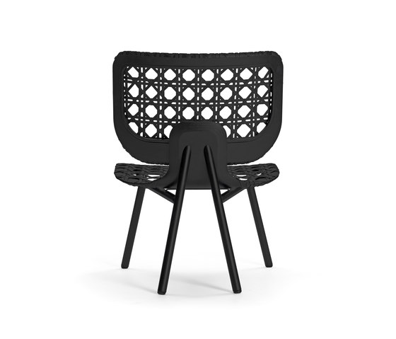 Aërias Lounge Chair by ClassiCon | Armchairs