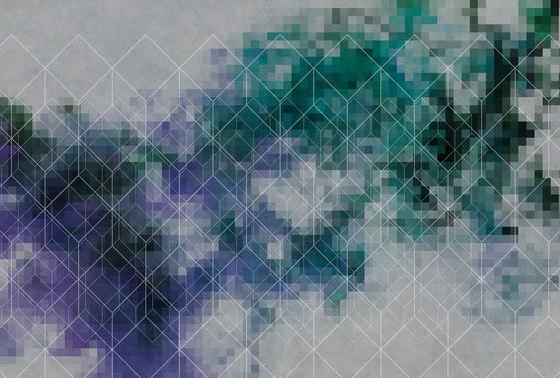 ColourNetwork 2 de Architects Paper | Revestimientos de paredes / papeles pintados