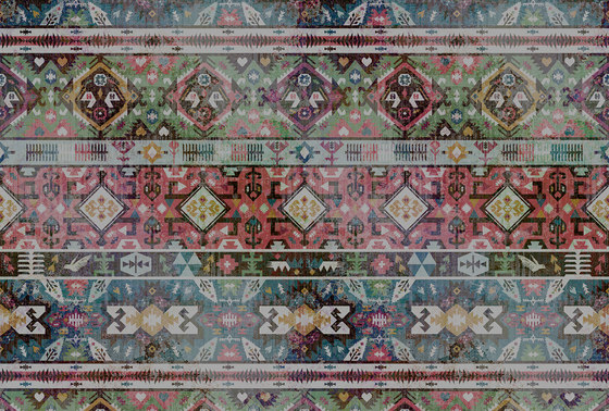 Walls By Patel| Wallpaper Navajo 3 by Architects Paper | Wall coverings / wallpapers