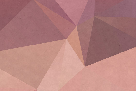 Walls By Patel| Polygonal 2 by Architects Paper | Wall coverings / wallpapers
