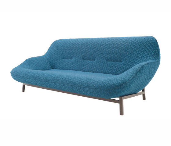 Cosse | Large Settee by Ligne Roset | Sofas