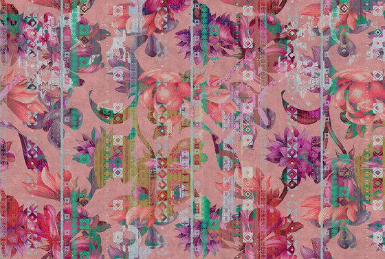 Collage 2 von Architects Paper | Wandbeläge / Tapeten