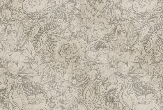 Walls By Patel | Botanica 3 by Architects Paper | Wall coverings / wallpapers