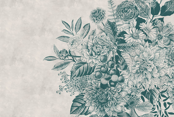Greenery 1 by Architects Paper | Wall coverings / wallpapers